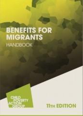 CPAG: Benefits for Migrants Handbook (11ed)