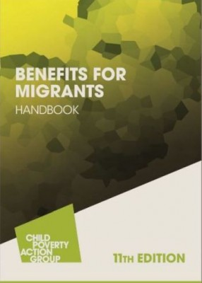 CPAG: Benefits for Migrants Handbook (11ed)
