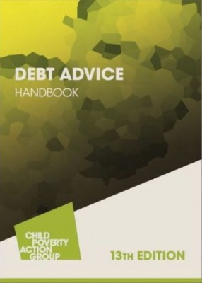Debt Advice Handbook (13ed)