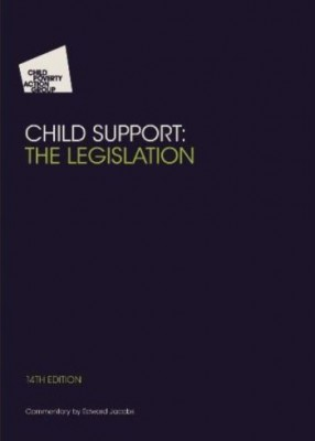 CPAG Child Support : The Legislation (14ed)