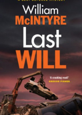 Last Will: A Best Defence Novel