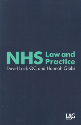 NHS Law and Practice