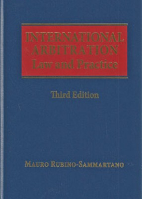 International Arbitration Law (3ed)