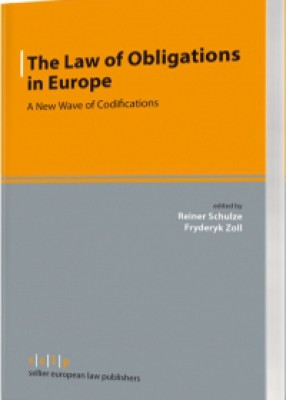 European Law of Obligations at a Turning Point