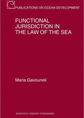 Functional jurisdiction in the Law of the Sea