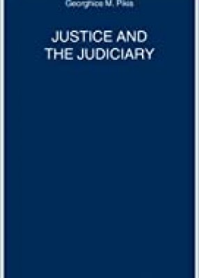 Justice and the Judiciary