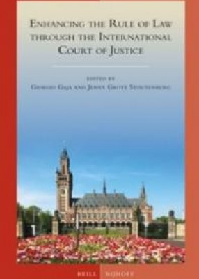 Enhancing the Rule of Law through the International Court of Justice