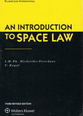Introduction to Space Law (3ed)