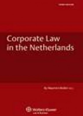 Corporate Law in the Netherlands (3ed)