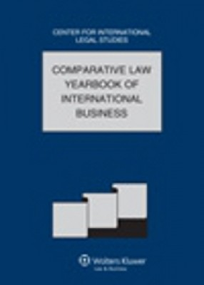 Comparative Law Yearbook of International Business vol34 2012