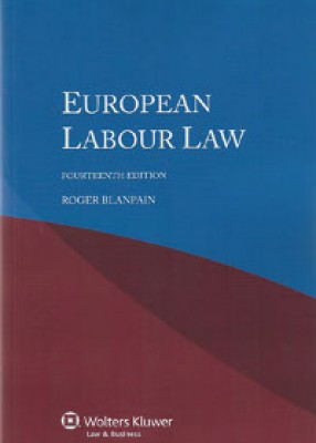 European Labour Law (14ed)