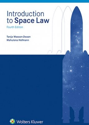 Introduction to Space Law (4ed)