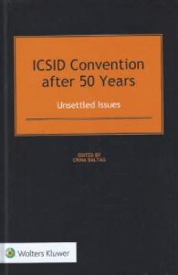 ICSID Convention After 50 Years