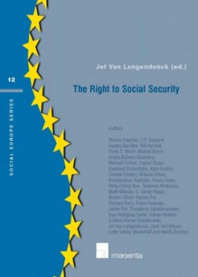 Right to Social Security, The