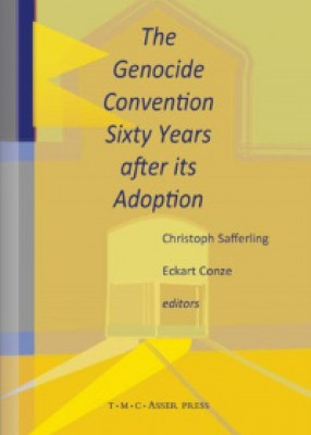 Genocide Convention Sixty Years after its Adoption