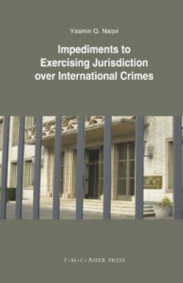 Impediments to Exercising Jurisdiction over International Crimes