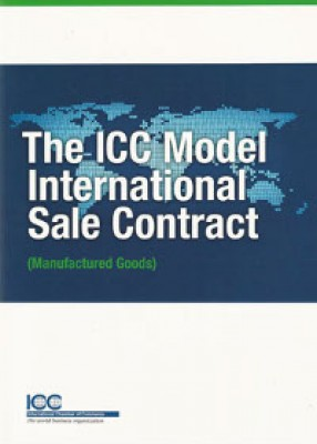 ICC Model International Sale Contract 2ed