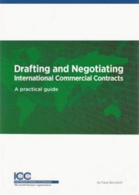 Drafting and Negotiating International Commercial Contracts: A Practical Guide (2ed)