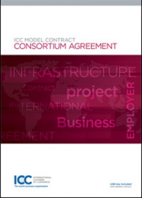 ICC Model Consortium Agreement Contract