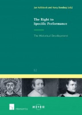 Right to Specific Performance: The Historical Development