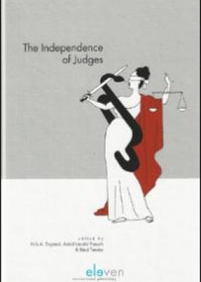 Independence of Judges