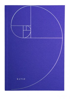 Ratio Notebook for law students legal case notes